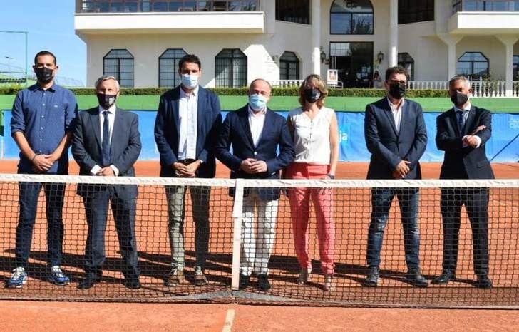 Tommy Robredo y Guillermo García López, favoritos en al Ciudad de Albacete de tenis