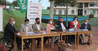 El Trofeo Ciudad de Albacete de Tenis en Silla de Ruedas se disputará del 23 al 26 de septiembre
