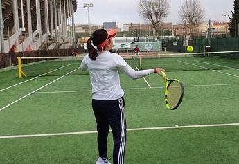 Suspendida la edición de este año del Trofeo de Navidad de Tenis de Albacete
