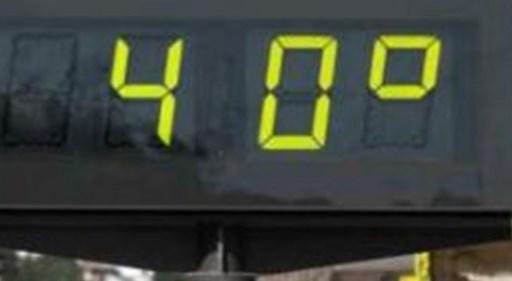 Albacete y Cuenca en alerta por calor, rondando los 40 grados en Almansa y Hellín