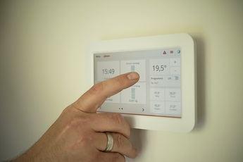 ¿Cómo y dónde instalar el termostato de calefacción?