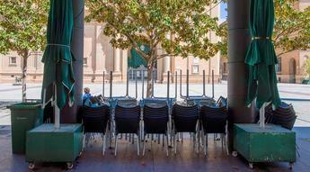 La prórroga de nivel 3 en Cuenca, Quintanar y Las Pedroñeras también suprime el servicio interior de bares y restaurantes