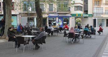 La hostelería en Castilla-La Mancha podrá abrir en nivel 3 al 50% en el interior y al 75% en el exterior