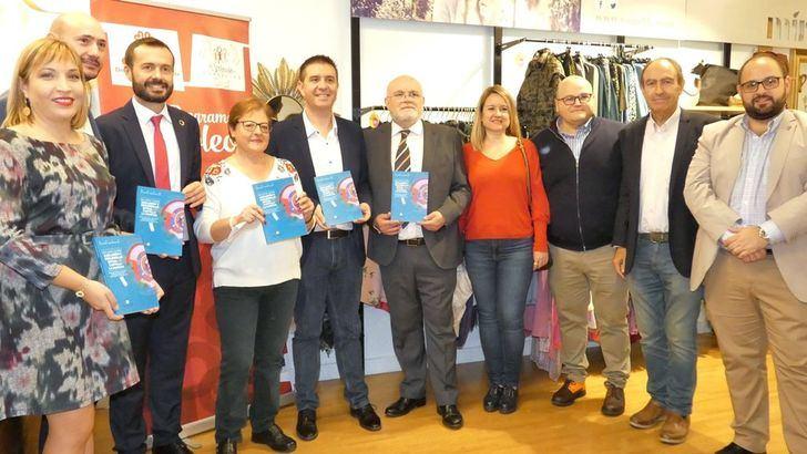 Inauguradas las nuevas instalaciones del proyecto de integración 'Fuera de Serie' de Cáritas en Albacete