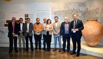 Presentada la exposición de las 'Tinajas de la calle Albarderos' de Albacete