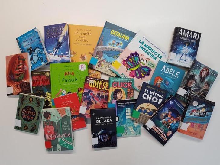 La Junta Castilla-La Mancha ofrece 27 títulos para fomentar la lectura entre la población infantil y juvenil en verano
