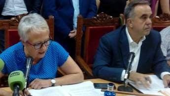 El PSOE arrebata la alcaldía de Tobarra al PP tras salir adelante una moción de censura