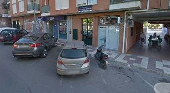 Este es el lugar de la pelea, Avenida Constitución, 11, de Tobarra