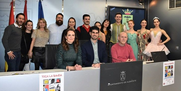 El programa 'Toca la Banda', del Ayuntamiento de Albacete, llega a su 21 edición