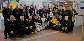 El programa 'Toca la banda' del Ayuntamiento de Albacete llega al final de su vigésima primera edición