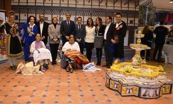 Patrimonio, cultura y naturaleza centran oferta turística de Toledo en Fitur