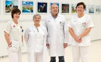 El Hospital de Parapléjicos de Toledo pone en marcha una consulta de enfermería dedicada a teleasistencia para lesionados medulares
