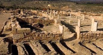 El Tolmo de Minateda (Hellín) y otros parques arqueológicos abrirán en primavera tras las obras de adecuación