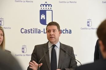 El Hospital de Villarrobledo podrá utilizarse en su conjunto a partir del tercer trimestre del 2018, según anuncia Page