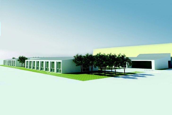 El nuevo centro de salud de Tomelloso 1 está más cerca tras firmarse la adjudicación de la obra