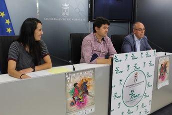 El Ayuntamiento de Albacete presenta el VI Torneo Nacional de fútbol sala femenino a beneficio de Asprona