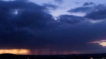 El Meteocam activa la fase de emergencia nivel 1 en toda Castilla-La Mancha por las lluvias y tormentas