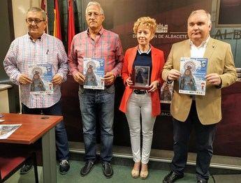 500 niños participarán en el Torneo Nacional Diputación de Albacete de fútbol-8 benjamín y alevín Virgen de los Remedios