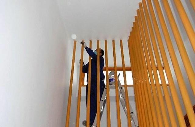 El Ayuntamiento de Albacete invertirá un millón de en obras de mantenimiento y de mejoras en los colegios públicos