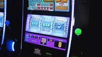 Las tragamonedas suponen más del 40 % del juego en los casinos online