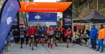 Más de 400 participantes se preparan para participar en la VII Vertical Trail de Villaverde del Guadalimar