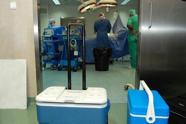 El Hospital Universitario de Toledo reanuda el programa de trasplante renal