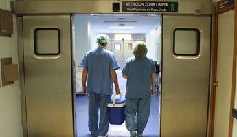 Albacete superó, por segundo año consecutivo, la cifra de 50 trasplantes renales en un año