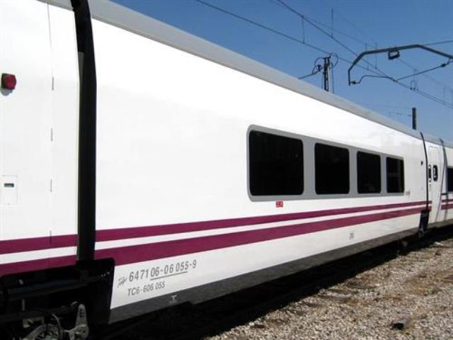 Renfe suspende todos trenes con origen y destino a Madrid a lo largo del sábado