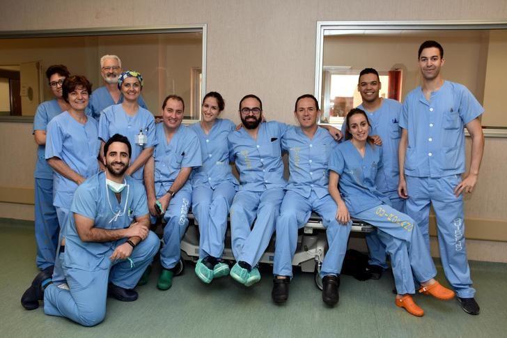 Los hospitales de Ciudad Real, Talavera y Toledo forman a residentes en abordaje quirúrgico de mama