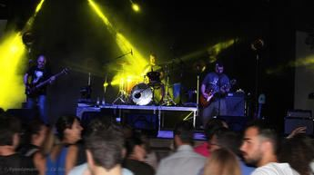 La Caja Blanca de la Roda acoge el próximo sábado conciertos de grupos locales