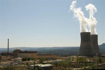 La central nuclear de Trillo sufre un incendio en un transformador principal que origina la parada del reactor