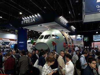 Castilla-La Mancha como destino de inversión para el sector aeronáutico y de la defensa, objetivo de la Junta