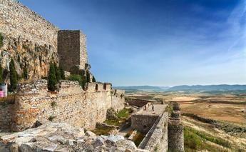 El turismo en Castilla-La Mancha podrá tener a visitantes alemanes.