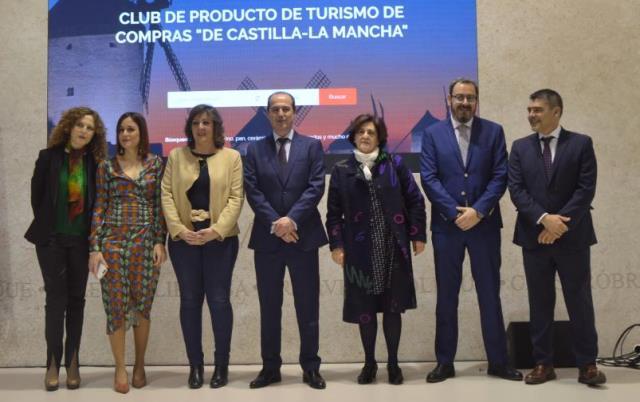 'Turismo de compras', una nueva iniciativa para que Castilla-La Mancha sume atractivos a su oferta turística