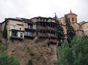 El turismo en Cuenca aumenta gracias a las nuevas tecnologías