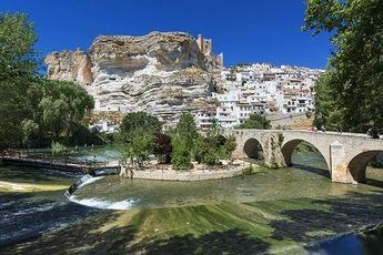 Castilla-La Mancha sigue creciendo en turismo rural y en agosto superó las 106.000 pernoctaciones