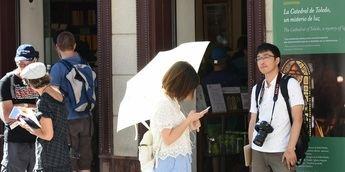 Castilla-La Mancha alcanza récord de empleo turístico en julio tras cuatro meses al alza