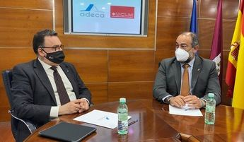 La UCLM y Ayuntamiento de Albacete pondrán en marcha la iniciativa 'Gran Desafío. Por una empresa igual'