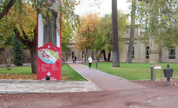 558 alumnos se matriculan en las Pruebas de Acceso para Mayores de 25 y 45 años de UCLM que arrancan este martes