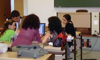 La UCLM no reanudará las clases presenciales y se organiza para acabar el curso online