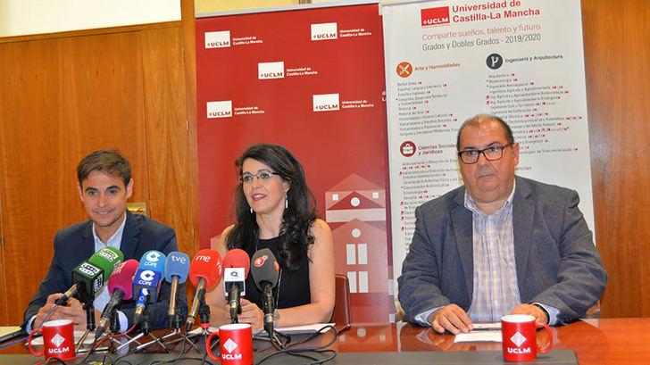 7.765 estudiantes realizarán la EvAU del 3 al 5 de junio en Castilla-La Mancha