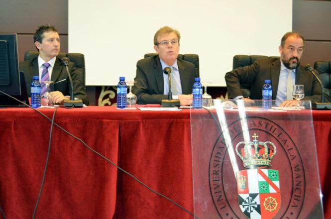 Las elecciones a rector de la UCLM serán el próximo día 28 de abril