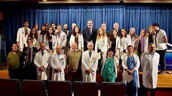 La UCLM y el Sescam prolongarán los estudios de medicina en el Hospital de Toledo