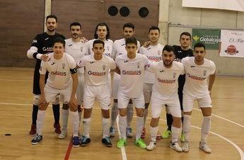 Albacete FS y UDAF, derbi albaceteño en la fase de ascenso a Segunda B de fútbol sala
