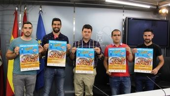 UDAF contra El Pozo Murcia, partido de alto nivel en Albacete el próximo día 23 de agosto