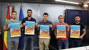 El histórico equipo de El Pozo Murcia juega este jueves en Albacete ante el UDAF