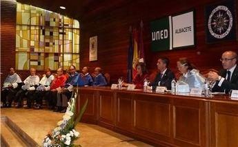 VI Jornadas de Puertas Abiertas del centro de la UNED en Albacete