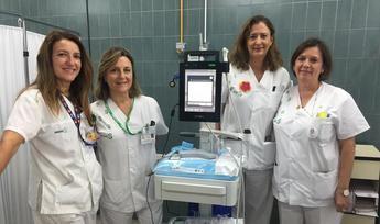 La Unidad de Terapia Intravenosa de Albacete ha atendido a cerca de 700 pacientes en 2019