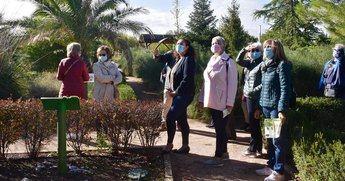 La Universidad de la Experiencia de Albacete arranca el curso con actividades culturales al aire libre y visitas guiadas
