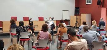 4.000 participantes y 446 actividades formativas, balance de la Universidad Popular de Albacete